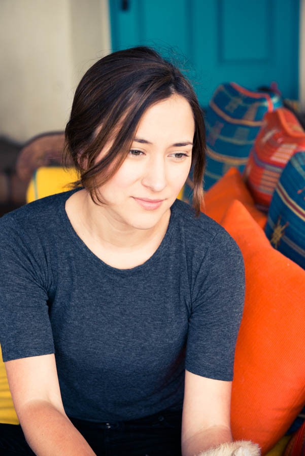 Zelda Williams 2013 Zelda Williams - Covet...