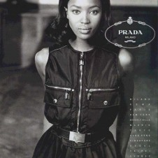 90's Prada Campaigns
