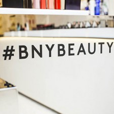 Barneys Beauty Hall