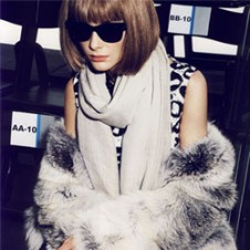 Happy Birthday, Anna Wintour!