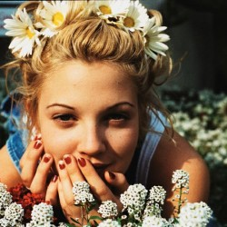 Happy Birthday, Drew Barrymore!