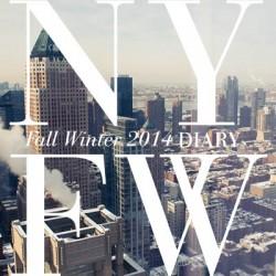 NYFW Diary