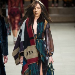 Ja'mie does London Fashion Week