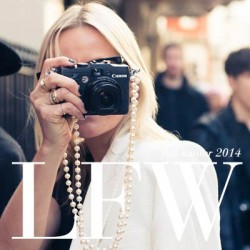 London Fashion Week Diary