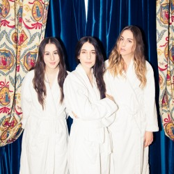 Haim's Five Favorite Things