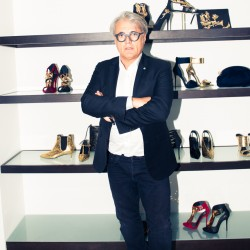 Life Lessons with Giuseppe Zanotti