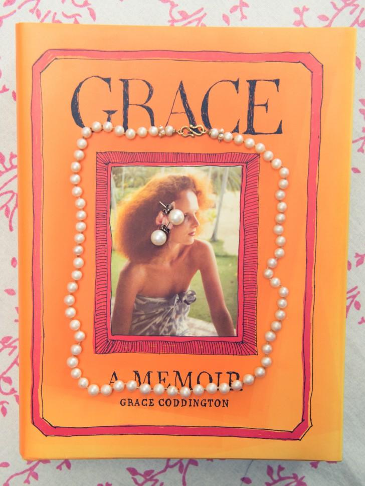 Jean Godfrey June Lucky Magazine