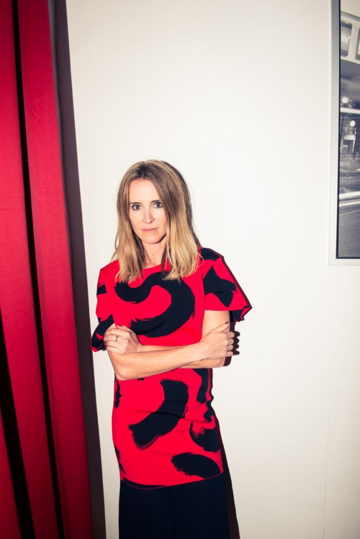 Mandy Shadforth Oracle Fox