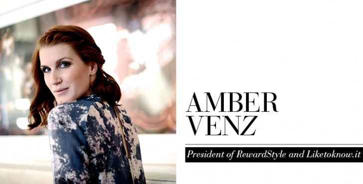 Amber Venz
