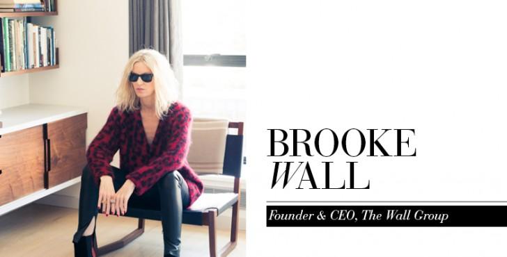 Brooke Wall
