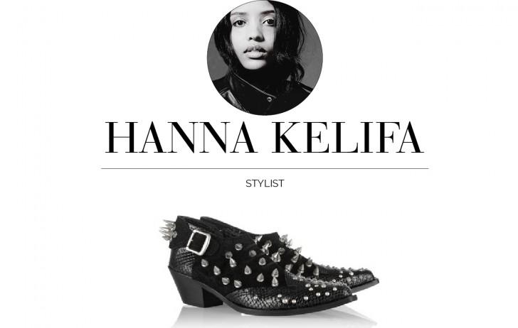 Hanna Kelifa