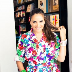 Laure Heriard Dubreuil's Guide to Bal Harbour