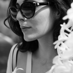 The Morning of CHANEL Cruise with Razane Jammal