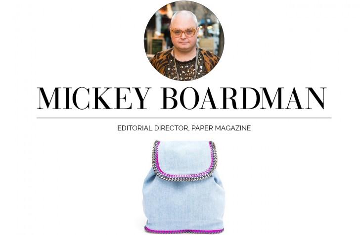 Mickey Boardman