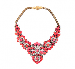 Apolonia Necklace