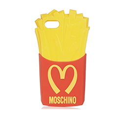 French Fries iPhone 5 Cover