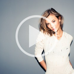 Video: Karlie Kloss