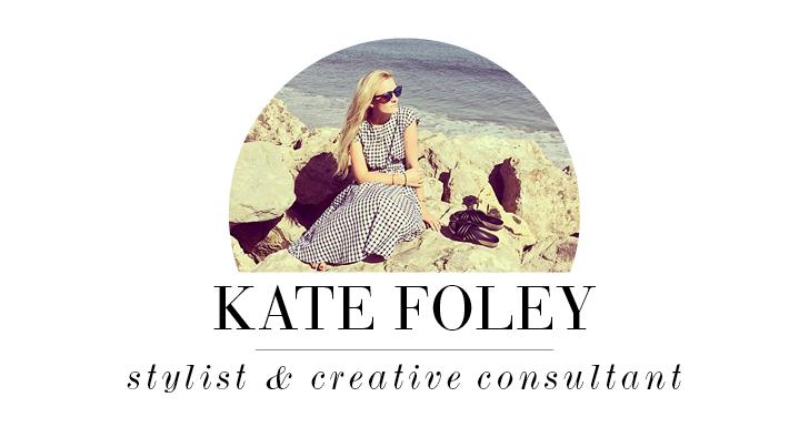Kate Foley