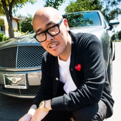 Ben Baller's Five Favorite Things