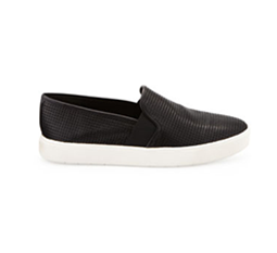 Blair 5 Perforated Slip-on