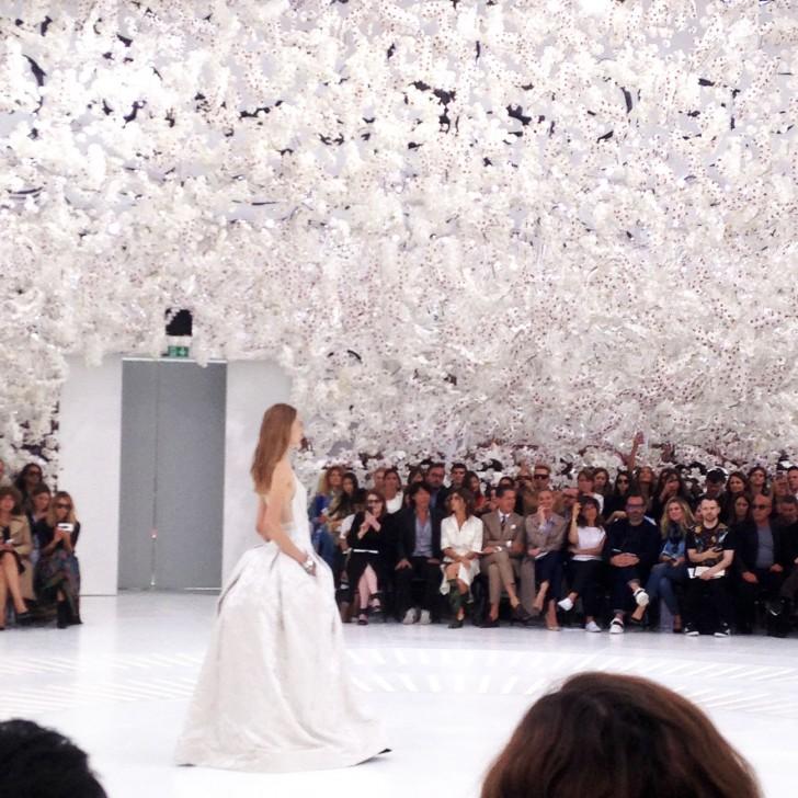 Paris Haute Couture Week 2014