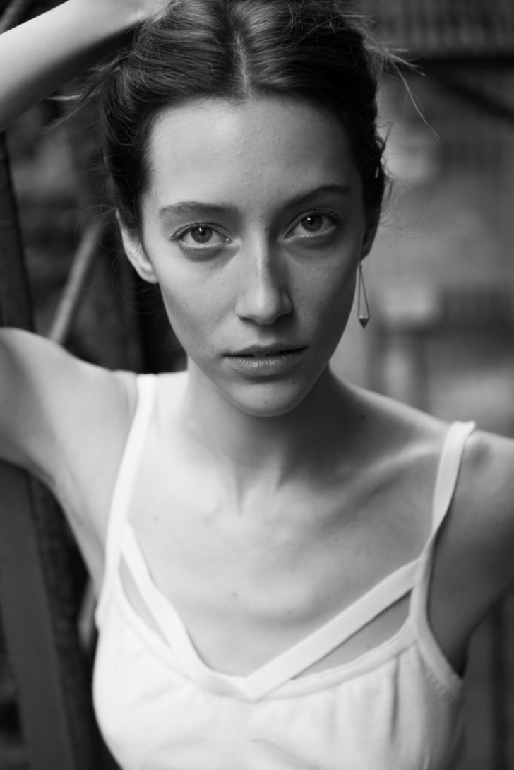 Alana Zimmer Nude Photos 77