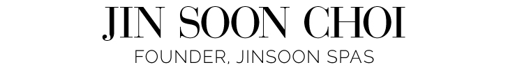 Jin Soon Spa