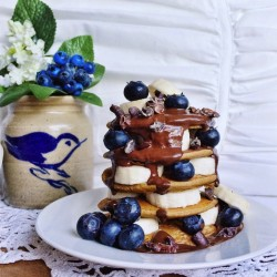 Rise & Shine: 5 Morning-Making Breakfasts