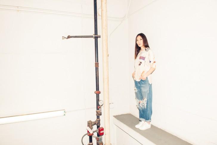 Jayne Min