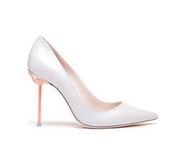 Coco Lunar Flamingo Pumps