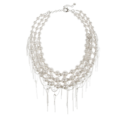 Ultra Pearl Necklace