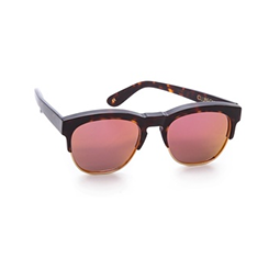 Club Fox Deluxe Sunglasses