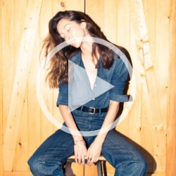 How To: Alana Zimmer Breaks Down The Canadian Tuxedo