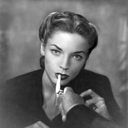 #TBT: Remembering Lauren Bacall