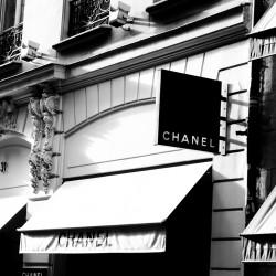 How CHANEL Does Paris