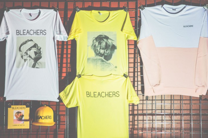 jack antonoff bleachers