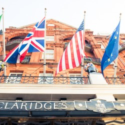 Leith Clark's Guide to London Fashion Week Guide