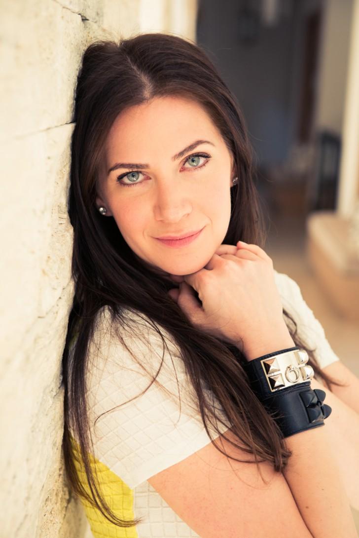 Rochelle Gores Fredston