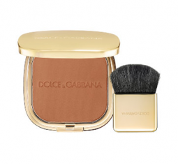 The Bronzer Glow Bronzing Powder