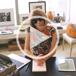 Video: 73 Questions with Anna Wintour