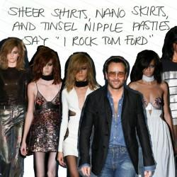 London Fashion Week Reviewed… In Haikus