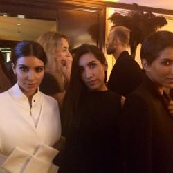 Jen Atkin Does Paris Fashion Week