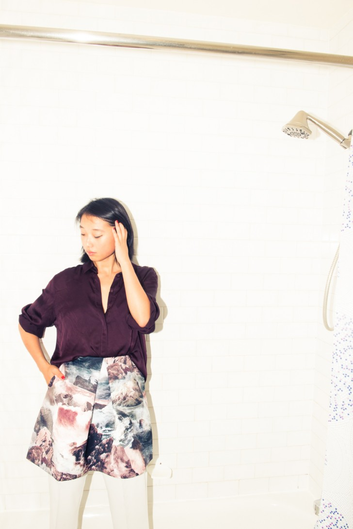 Margharet Zhang