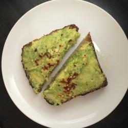 5 Delicious Avocado Toast Ideas