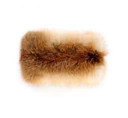 Fox Fur Snood
