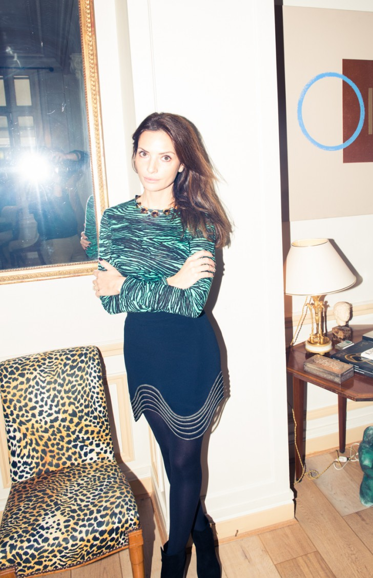 Alessandra Lanvin