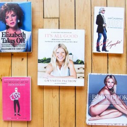 Battle of the Celebrity Diet Books
