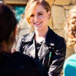 The Evan Rachel Wood Guide to Life