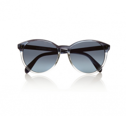 Corie Round-Frame Sunglasses