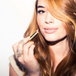 Inside Lauren Andersen's Beauty Routine